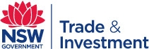 New South Wales Department of Trade & Investment